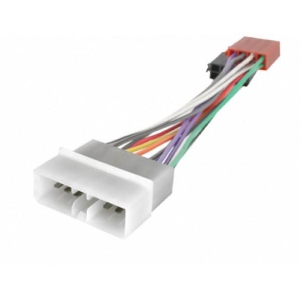 ISO-коннектор Autofun AWH-DW02