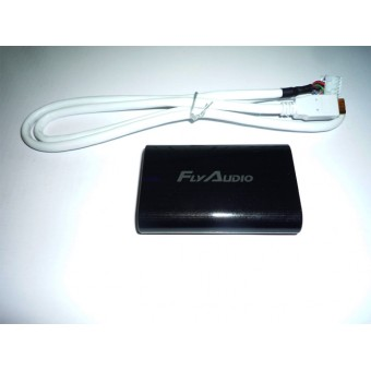 FlyAudio i-Connect