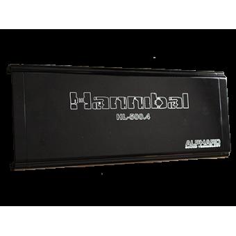 ALPHARD Hannibal HL-500.4