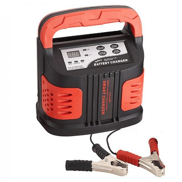 Цифровое зарядное устройство sbc 120 autoprofi инструкция