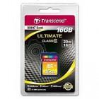Transcend SD 16Gb TS16GSDHC10