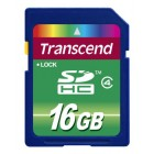 Transcend SD 16Gb TS16GSDHC4