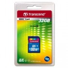 Transcend SD 32Gb TS32GSDHC6