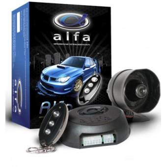ALFA Alfa