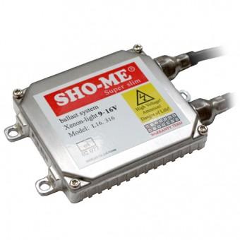 Блок розжига Sho Me Super Slim 9-32V